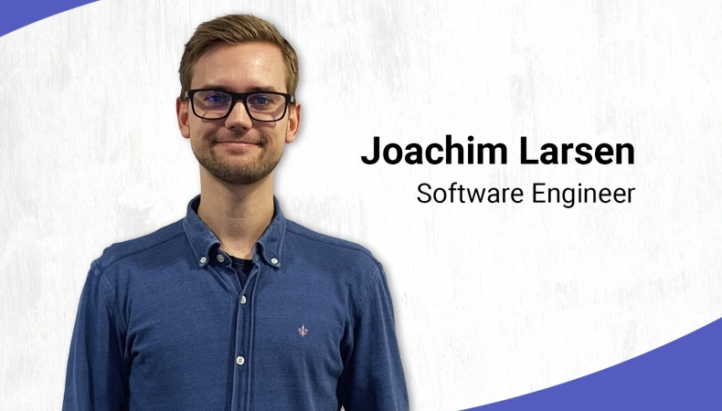 Hils på Joachim!